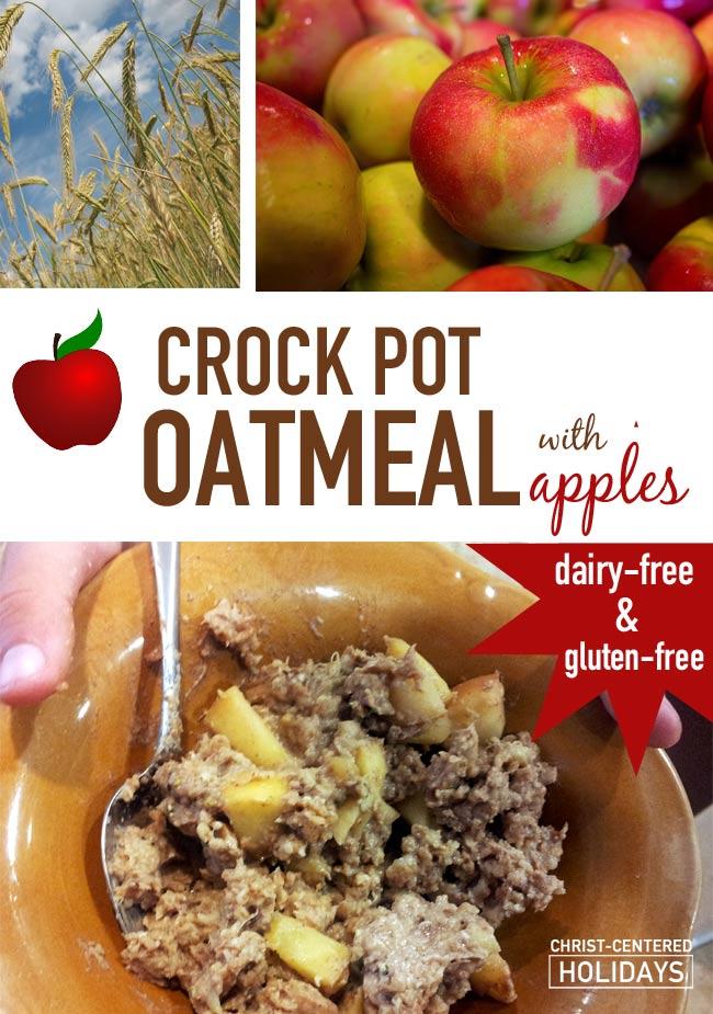 #crockpotoatmeal #crockpotoatmealapples #crockpotoatmealovernight #yummybreakfastrecipes Crock pot oatmeal | crock pot oatmeal apples | crock pot oatmeal overnight | easy crock pot oatmeal | crock pot oatmeal recipe | apple crock pot oatmeal | overnight crock pot oatmeal recipe | apple cinnamon oatmeal recipe | crock pot oatmeal breakfast | best crock pot oatmeal recipes | crock pot oatmeal recipes yummy breakfast recipes | quick and easy breakfast recipes | tasty breakfast recipes | easy breakfast recipes kids | fast easy breakfast recipes