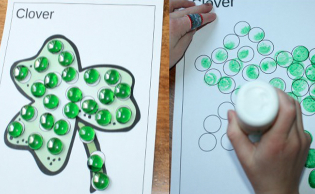22 Free St Patrick Day Coloring Pages Printables Christ Centered