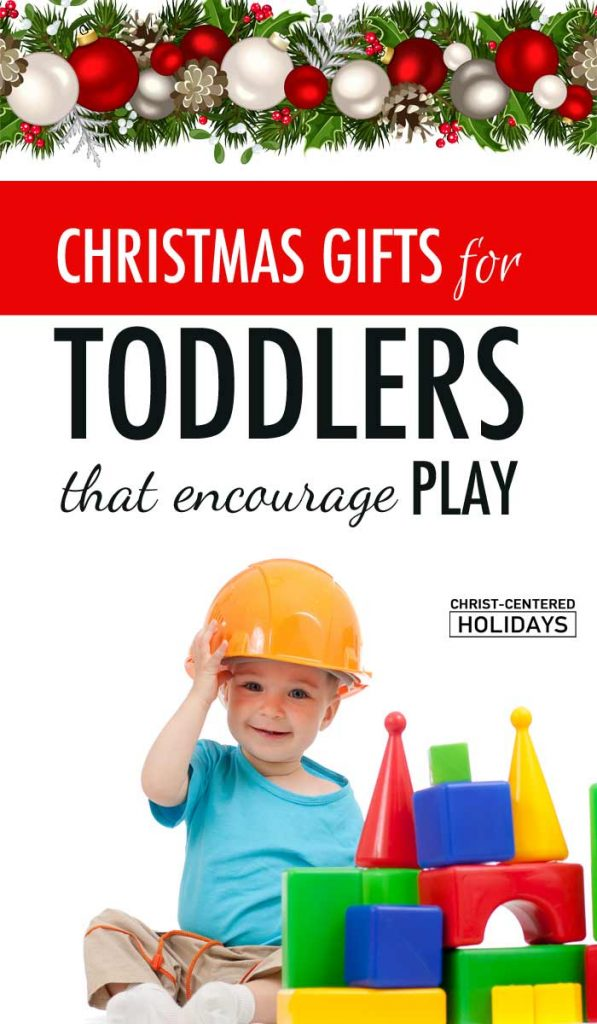 best creative christmas gifts for toddlers preschoolers