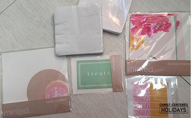 tea party decorations | tea party ideas | ladies tea party | mother daughter tea party