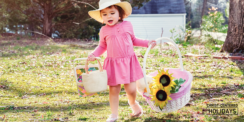 There are so many fun easter gifts for toddlers and easter baskets there are so many fun easter gifts for toddlers and easter baskets for toddlers and babies are fun to put together and simple to make negle Image collections