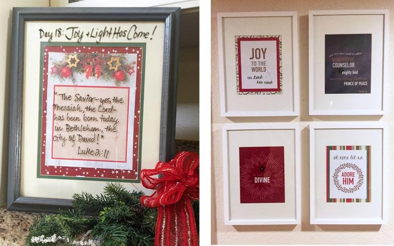 christmas home decor | christmas decorations home | christmas decor | unique christmas decor