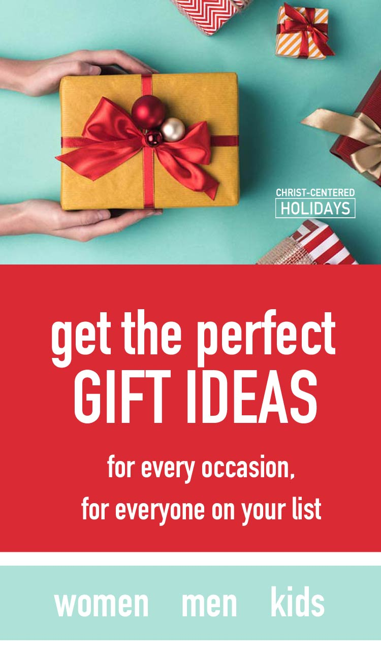 Looking for great gift ideas? You'll love these awesome gift ideas for women, unique gifts for men, and awesome gifts for kids.