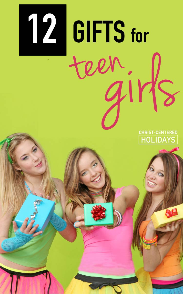 Finding the perfect gifts for teenage girls can be brutal. Teen girls can be notoriously hard to shop for, can't they? If you're out of clever gift ideas, you'll love this ultimate list of cool gifts for teen girls! Whether it's for Christmas or birthday, these gifts for teenage girls are sure to be a hit.