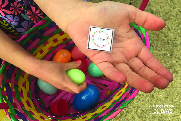 christian easter egg hunt | christian easter egg hunt alternatives | christian easter egg scavenger hunt | christian easter egg hunt ideas | easter activities | Easter games kids