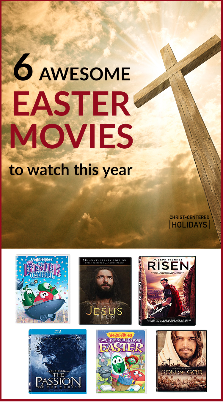 6 best christian easter movies to watch christ centered holidays easter movies easter movie good easter movies easter movies kids best easter negle Images