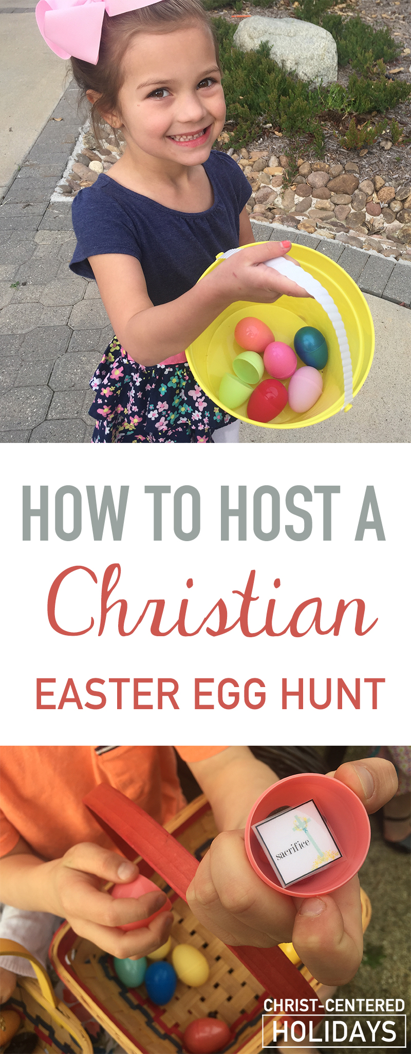 how to plan a christian easter egg hunt christ centered holidays