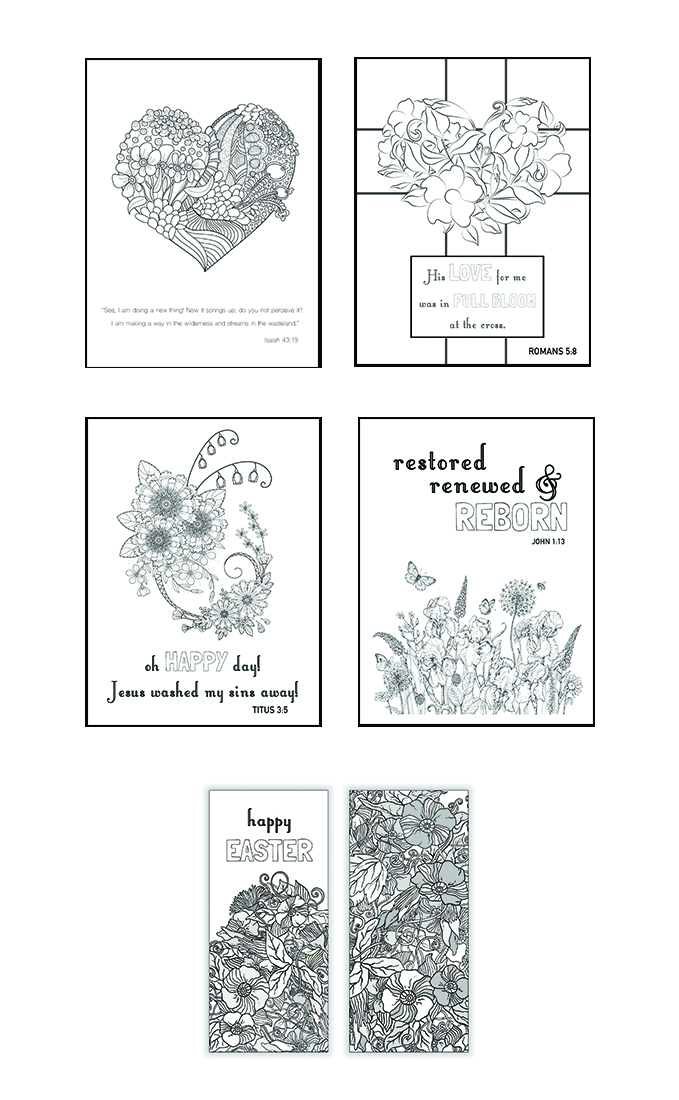Christ Centered Easter Family Resources